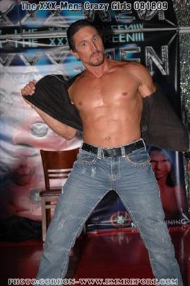 tommy gunn_topless